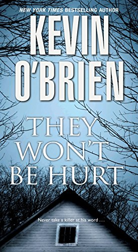 Amazon they wont be hurt ebook kevin obrien kindle store they wont be hurt by obrien fandeluxe Gallery