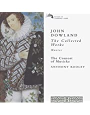 The Collected Works / The Consort of Musicke
