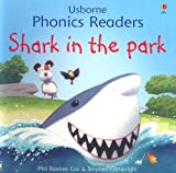 Shark in the Park, Phil Roxbee Cox, 0794515096