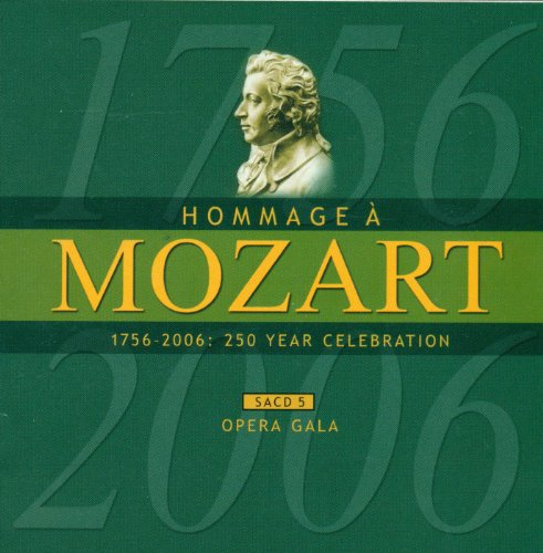 Mozart (A Homage) - 250 Year C...