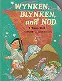 Wynken, Blynken, and Nod (Pudgy Pals) by Eugene Field (1986) Board book