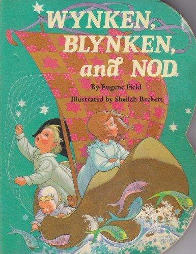 (Wynken, Blynken, and Nod (Pudgy Pal))
