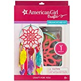 Best American Girl Crafts The American Girl Dolls - American Girl Crafts 30-726475 Dreamcatcher Kit Review
