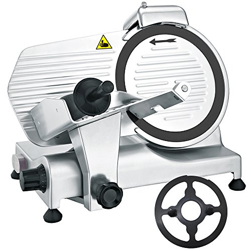 Commercial meat slicer (Teflon blade) PRO-250YS-BT meat slicer