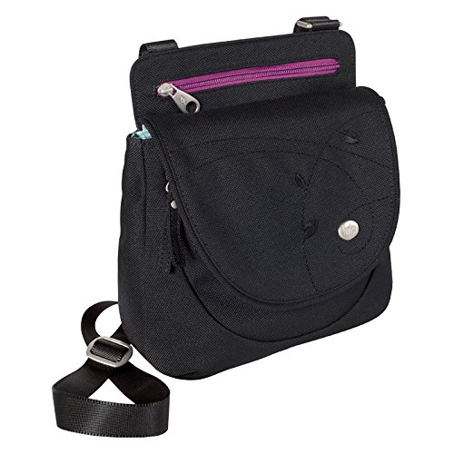Haiku Women's Swift Grab Eco Handbag, Black