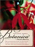 Botanica North America, Marjorie Harris, 0062702319