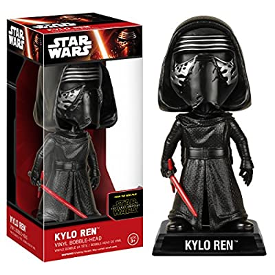 Star Wars Episode 7  - Kylo Ren Wacky Wobbler: Funko Pop! Star Wars:: Toys & Games