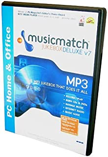 Musicmatch jukebox (português) 9. 4 download.