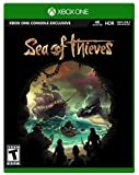 Sea of Thieves for Xbox One - SEALED