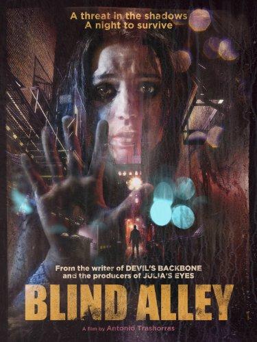 - Blind Alley