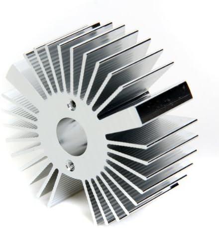 Aluminum Heatsink for 3W LED Light Cacys-Store