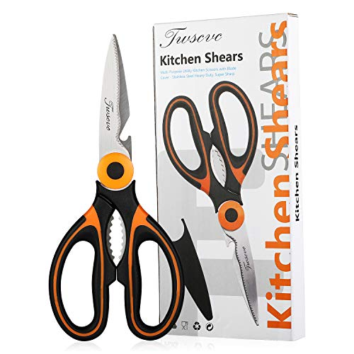 Scissors TWSCVC Multifunction Stainless Vegetables product image