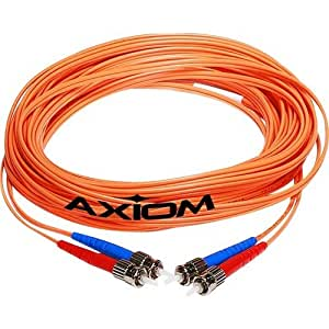 Lc/st Multimode Duplex 62.5/125 Cable 1M