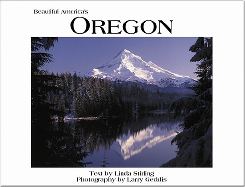 Beautiful America's Oregon