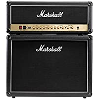 Marshall DSL100H / MX212 100W 2x12 All Tube Guitar Stack w/ Celestion Seve..