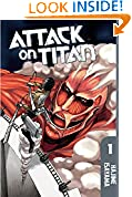 Hajime Isayama (Author, Illustrator) (542)  Buy new: $7.99