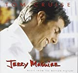 Jerry Maguire CD by Unknown (0100-01-01?