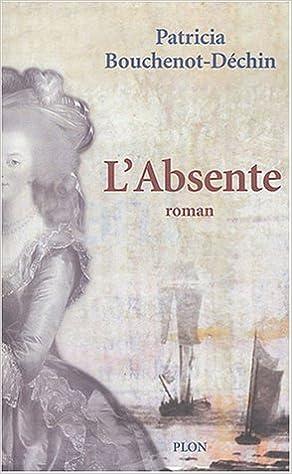 Livres gratuits L'Absente pdf, epub ebook