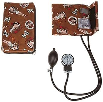 NCD Medical/Prestige Medical 882-BHH Premium - Tensiómetro de brazo (funda incluida), diseño de Betty Boop