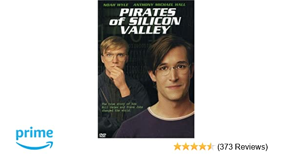 summary of pirates of silicon valley movie