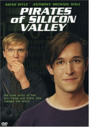 Pirates of Silicon Valley (DVD) -