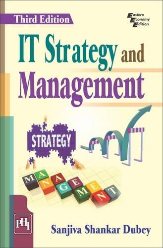 IT Strategy and Management pdf