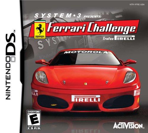 Ferrari Challenge - Nintendo DS