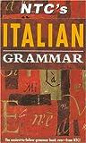 NTC's Italian Grammar, Alwena Lamping, 0844280801