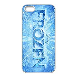 RMGT Frozen Snowflake Cell Phone Case for Iphone ipod touch4