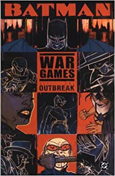 Descargar Libro Ebook Batman: War Games Act 1 Falco Epub