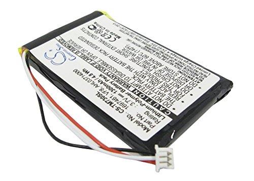 Cameron Sino Battery for Tomtom Go 530 Live, Go 720, Go 730, Go 730T, Go 930, 930T Navigator