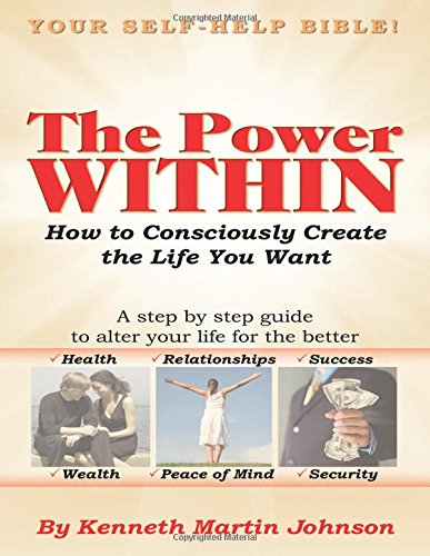 Read Online The Power Within pdf