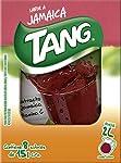 Tang Jamaica Sab Agua 8 Sobres De 15 Gr, Jamaica, 15 gramos