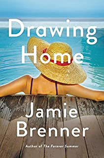 Book Cover: Drawing Home