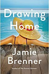 Drawing Home Hardcover