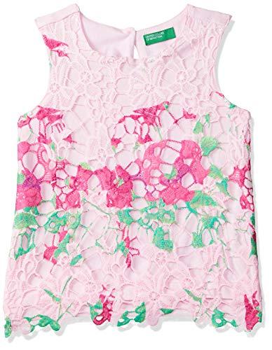 United Colors of Benetton Baby Girl's tie-dye Regular fit T-Shirt