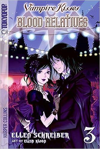 Sex vampire vol 3