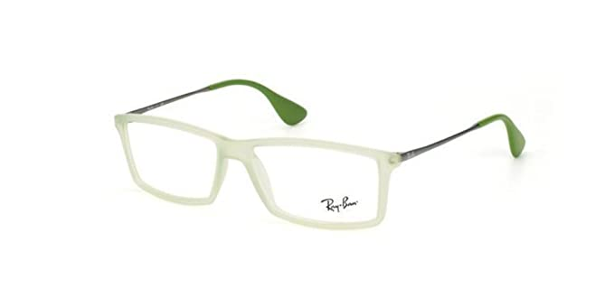 46a020de19 Image Unavailable. Image not available for. Color  Ray-Ban RX7021-5366 ...