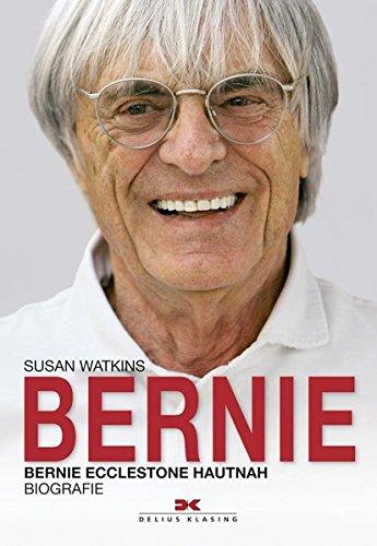 Bernie: Bernie Ecclestone hautnah / Biografie