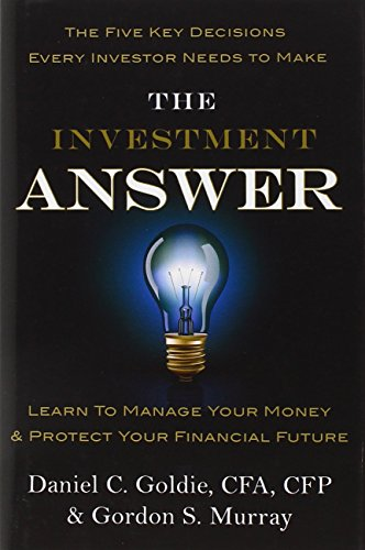 The Investment Answer