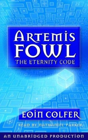 The Eternity Code (Artemis Fowl, Book 3) pdf epub