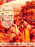 America : Past and Present to 1877, Divine, Robert A. and Breen, T. H., 0673991938
