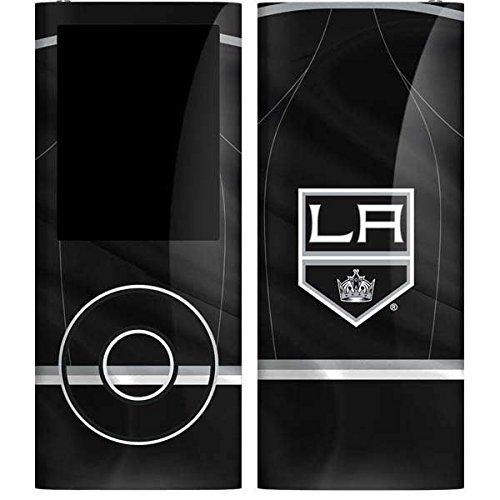 (NHL Los Angeles Kings iPod Nano (4th Gen) Skin - LA Kings Jersey Vinyl Decal Skin For Your iPod Nano (4th Gen))