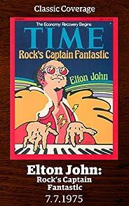 Elton John: Rock's Captain Fantastic (Singles Clas