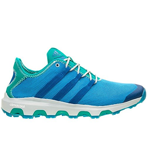 Adidas Climacool Voyager - Af6376 Turquoise-grijs-blauw