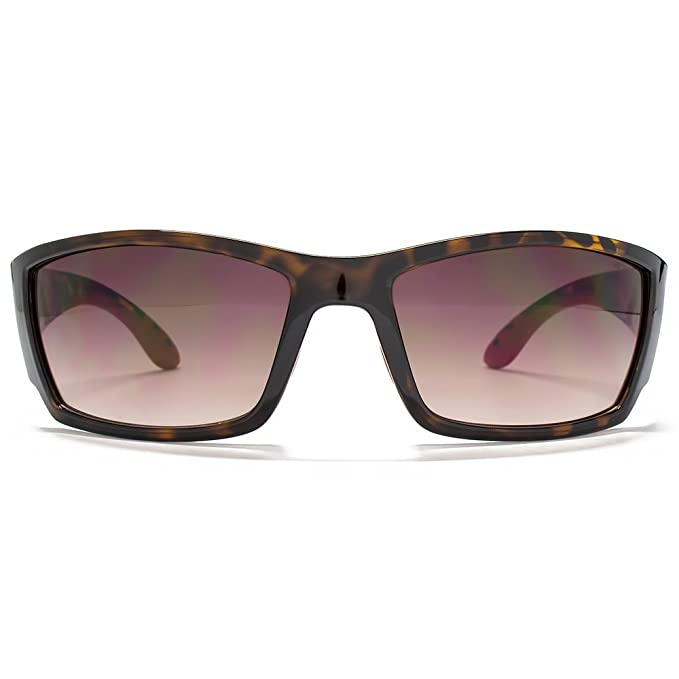 Animal - Gafas de sol - para hombre Brown Gradient Polarised ...