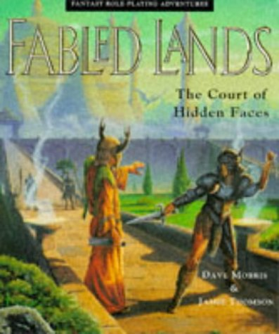 Fabled Lands Role Playing Game Pdf