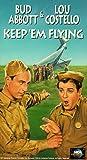 Keep Em Flying [VHS]