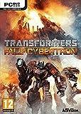 Transformers: Fall of Cyberton (PC)