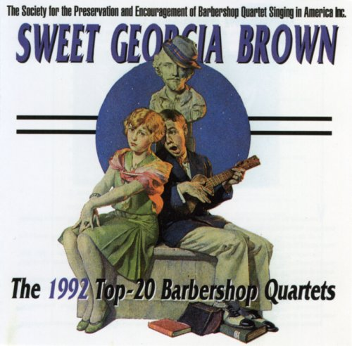 (1992 Top 20 Barbershop Quartets)
